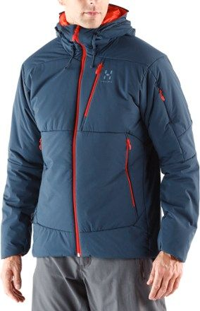 Haglofs Whiteout Insulated Jacket Men S Rei Co Op Insulated Jackets Mens Jackets Jackets
