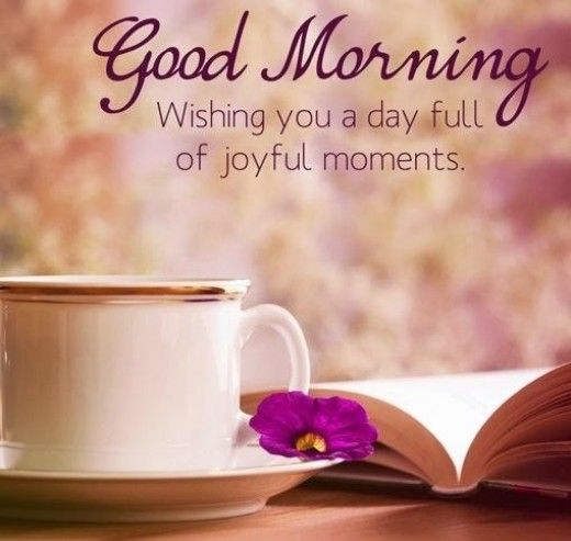 30 Good Morning Quotes to Awake You - Pretty Designs