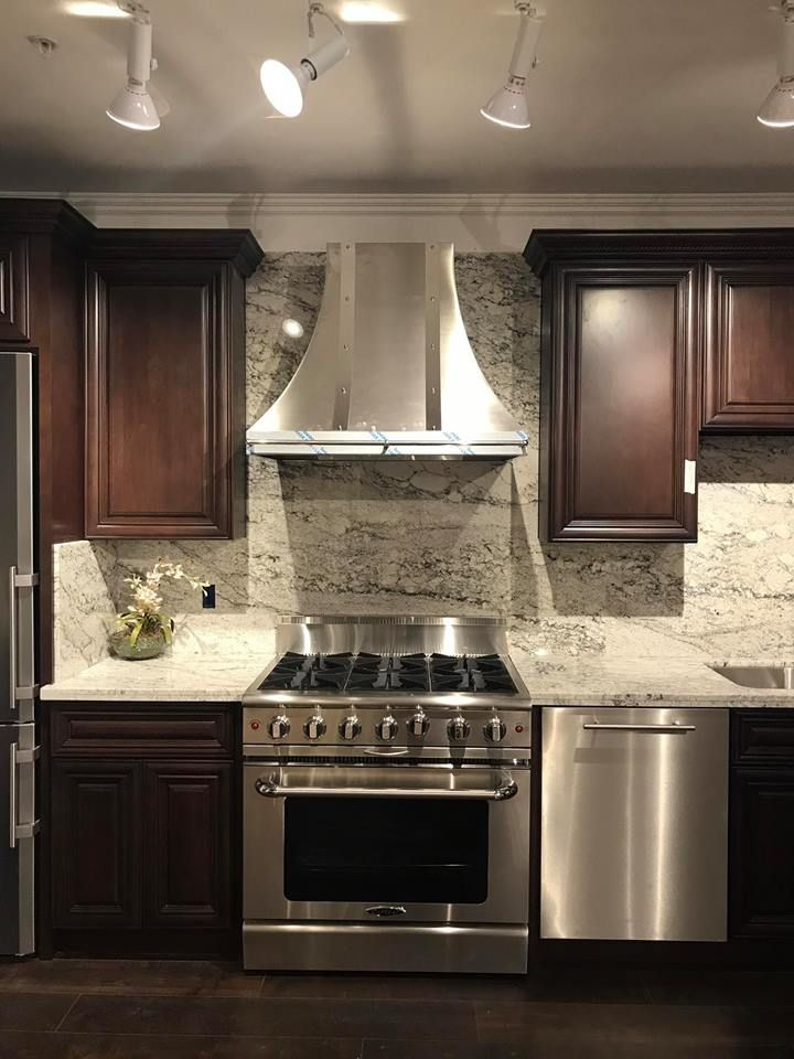 English Walnut Color Kitchen Cabinets Kitchen Colors Kitchen Cabinets Kitchen Cabinet Colors