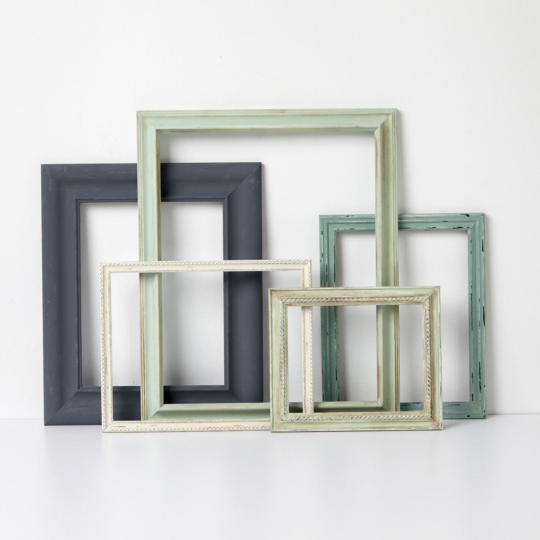 Vintage Frames | Inspiración y Ideas