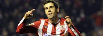 Gritos contra Markel Susaeta en el Bernabéu