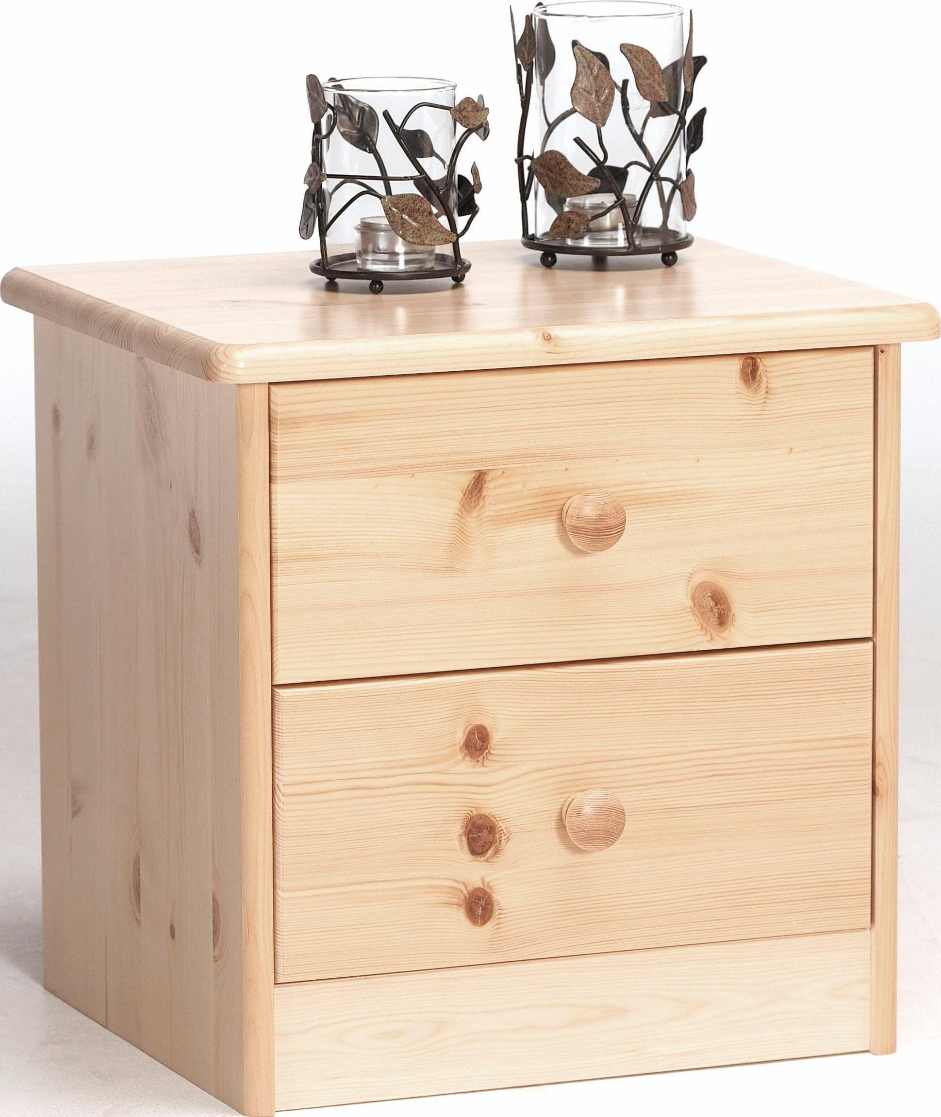the steens mario 2 drawer bedside is a practical chest of drawers from the bedroom furniture specialist steens the steens mario 2 drawer bedside is made