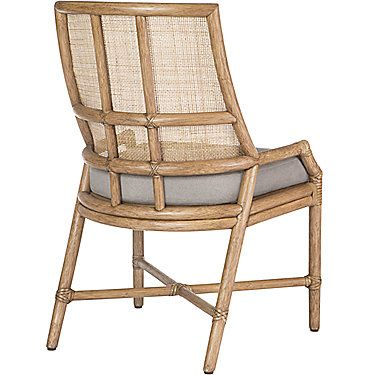 mcguire furniture balboa side chair jsc151gg huebner pinterest furniture chairs and apps balboa side chair