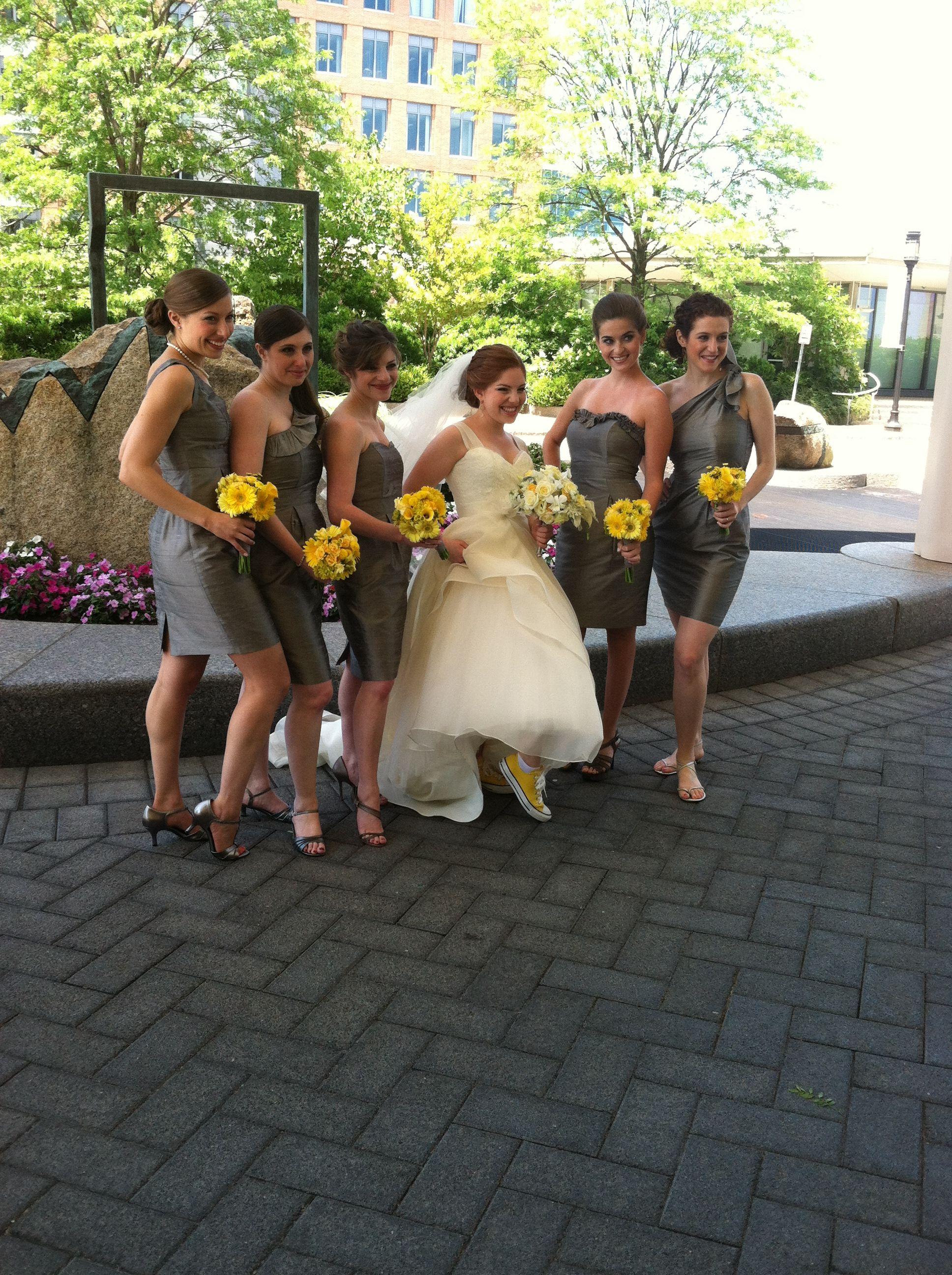 Boston Weddings