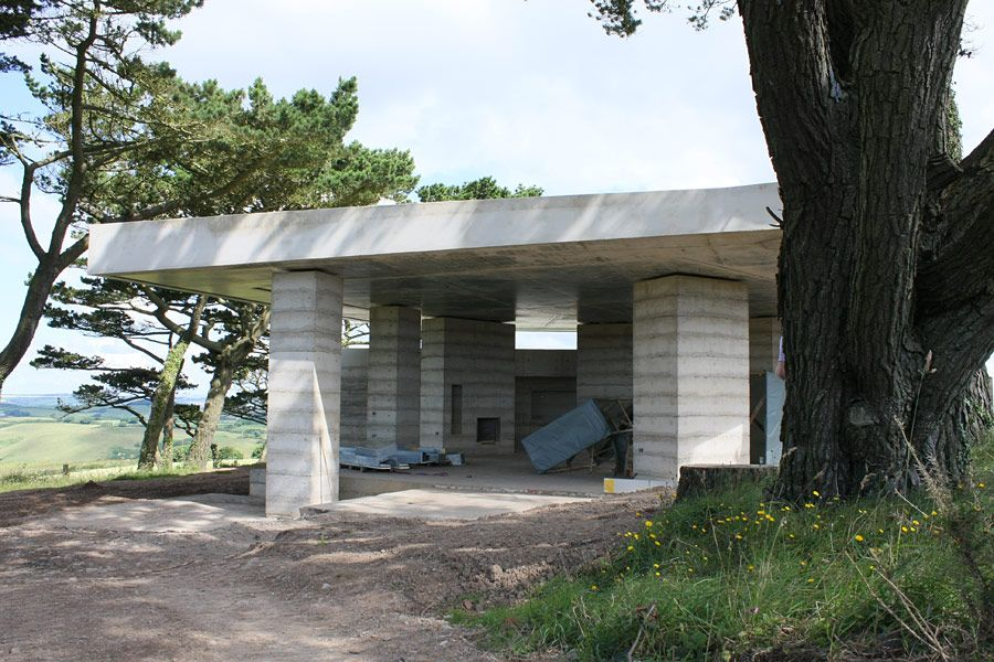 Pin By Tien Tuan Nguyen On Peter Zumthor The Secular Retreat