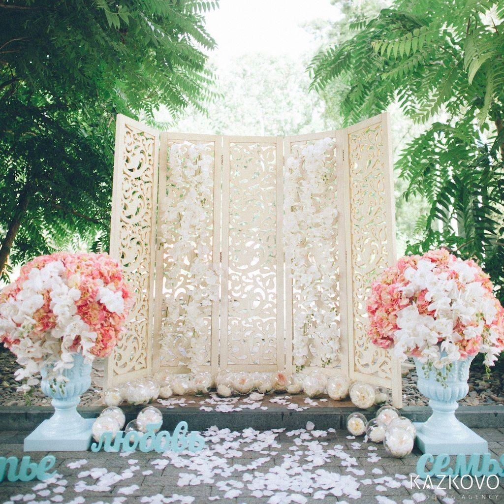 Unique wedding stage decoration ideas  wedding    Pinterest  Wedding Backdrops and Weddings