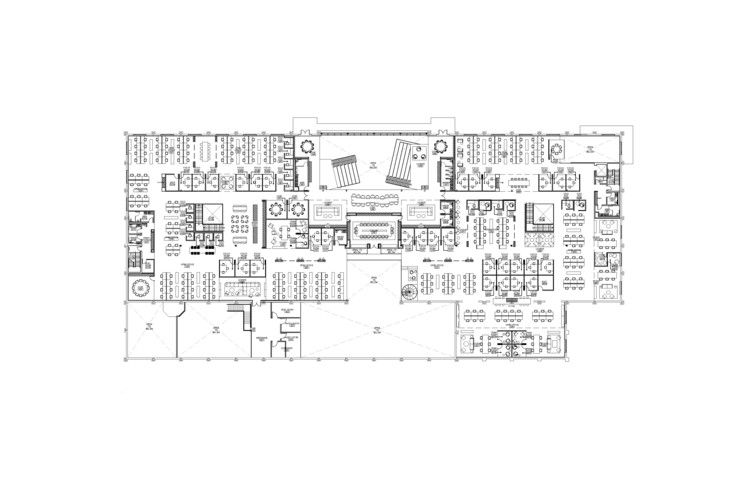 Image Result For Uber Campus San Francisco Layout Plan Office