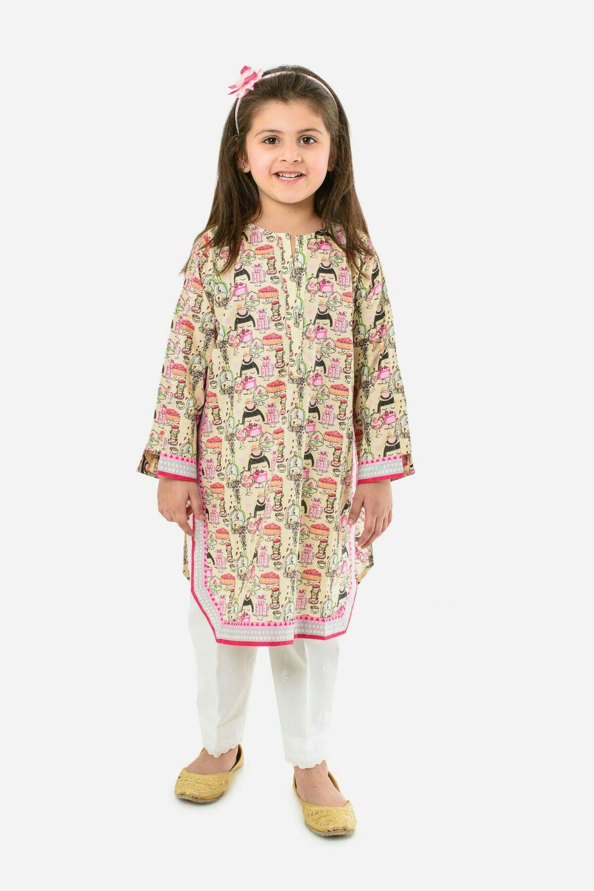 Khaadi kids pakistan | Little girl | Pinterest | Kids outfits, Kids ...