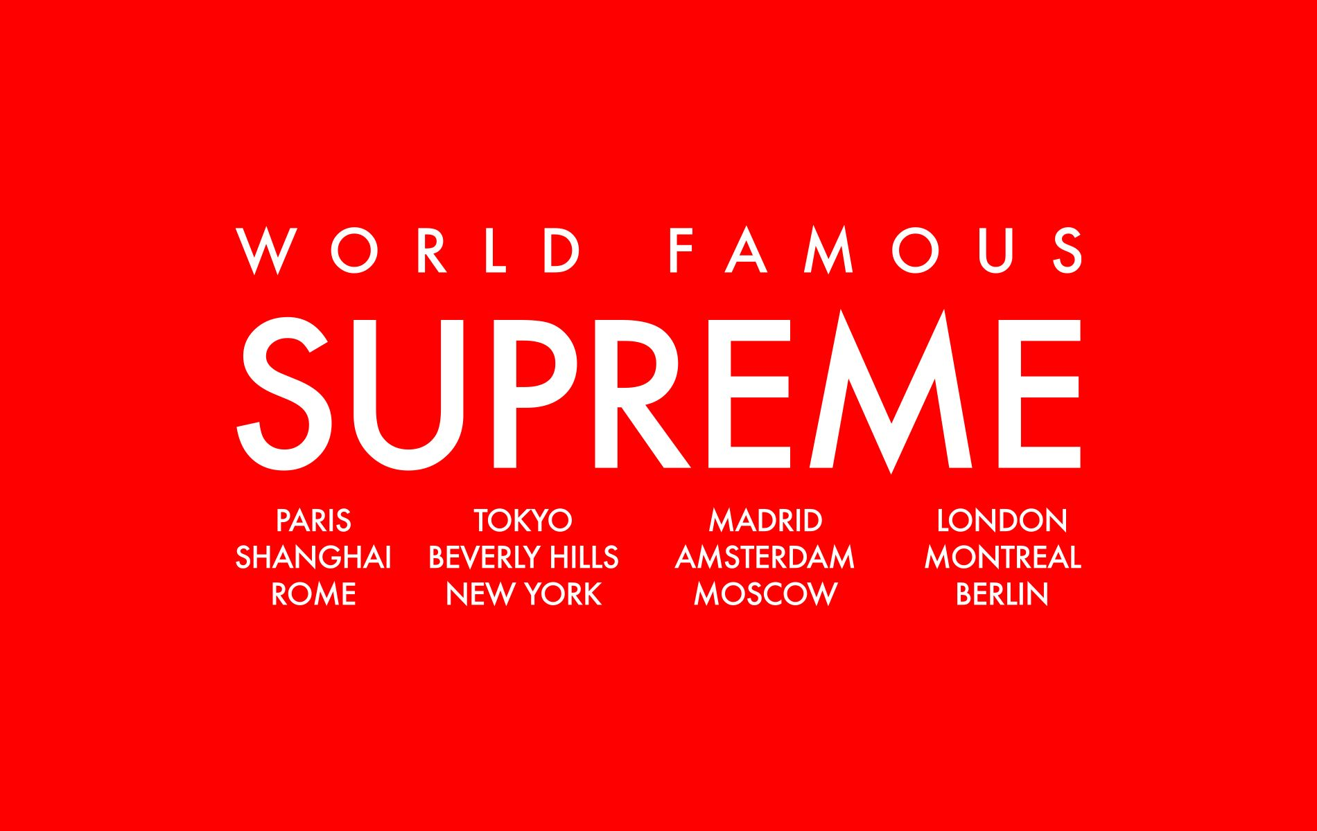 70 Supreme Wallpapers In 4k Allhdwallpapers Supreme Wallpaper Fashion Logo Branding Supreme