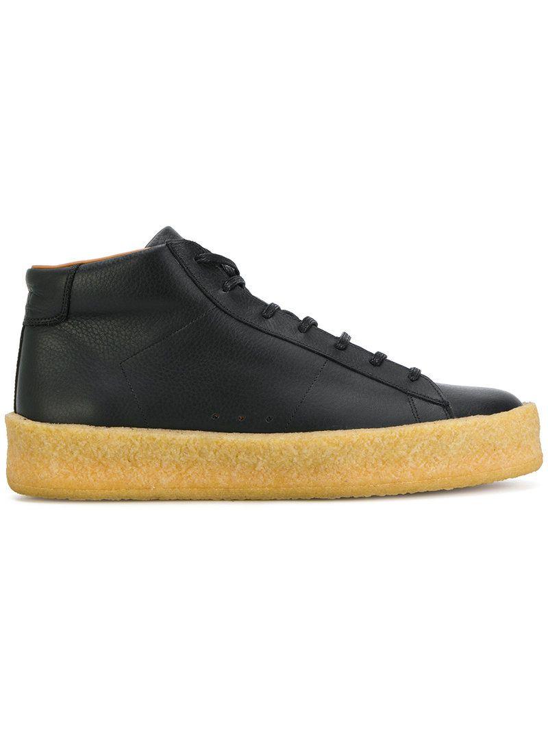 FOOTWEAR - High-tops & sneakers WHF Weber Hodel Feder lO37CMH88v