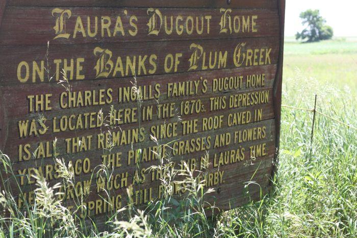 Postcards From Walnut Grove Little House Road Trip Walnut