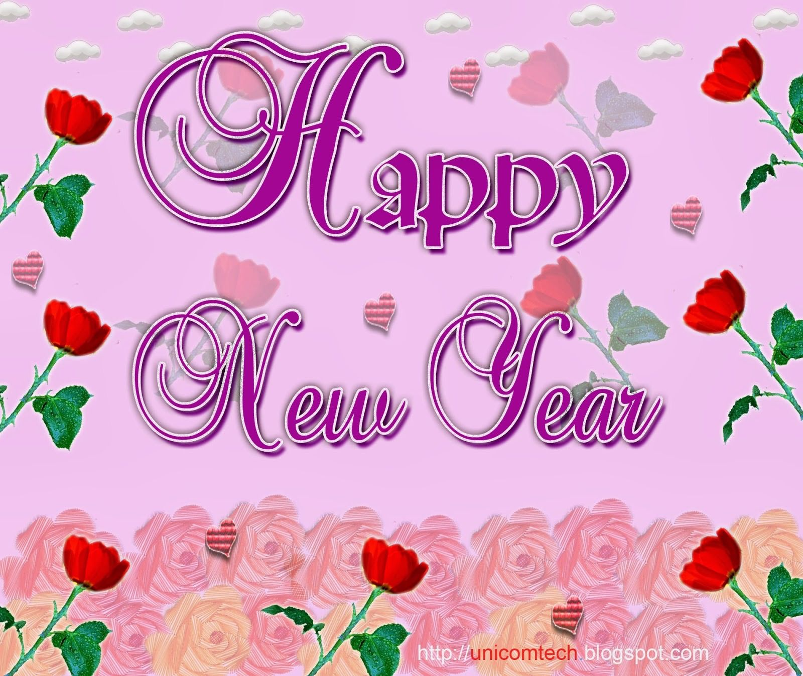 12 happy new year greeting cards musical 2014 online cards