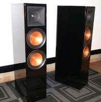 Klipsch RP-8000F Tower Speaker Measurements and Analysis