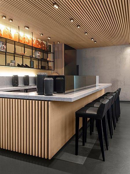 germany 2012 frankfurt st dl museum pslab japanese dishes marble minimalistic. Black Bedroom Furniture Sets. Home Design Ideas