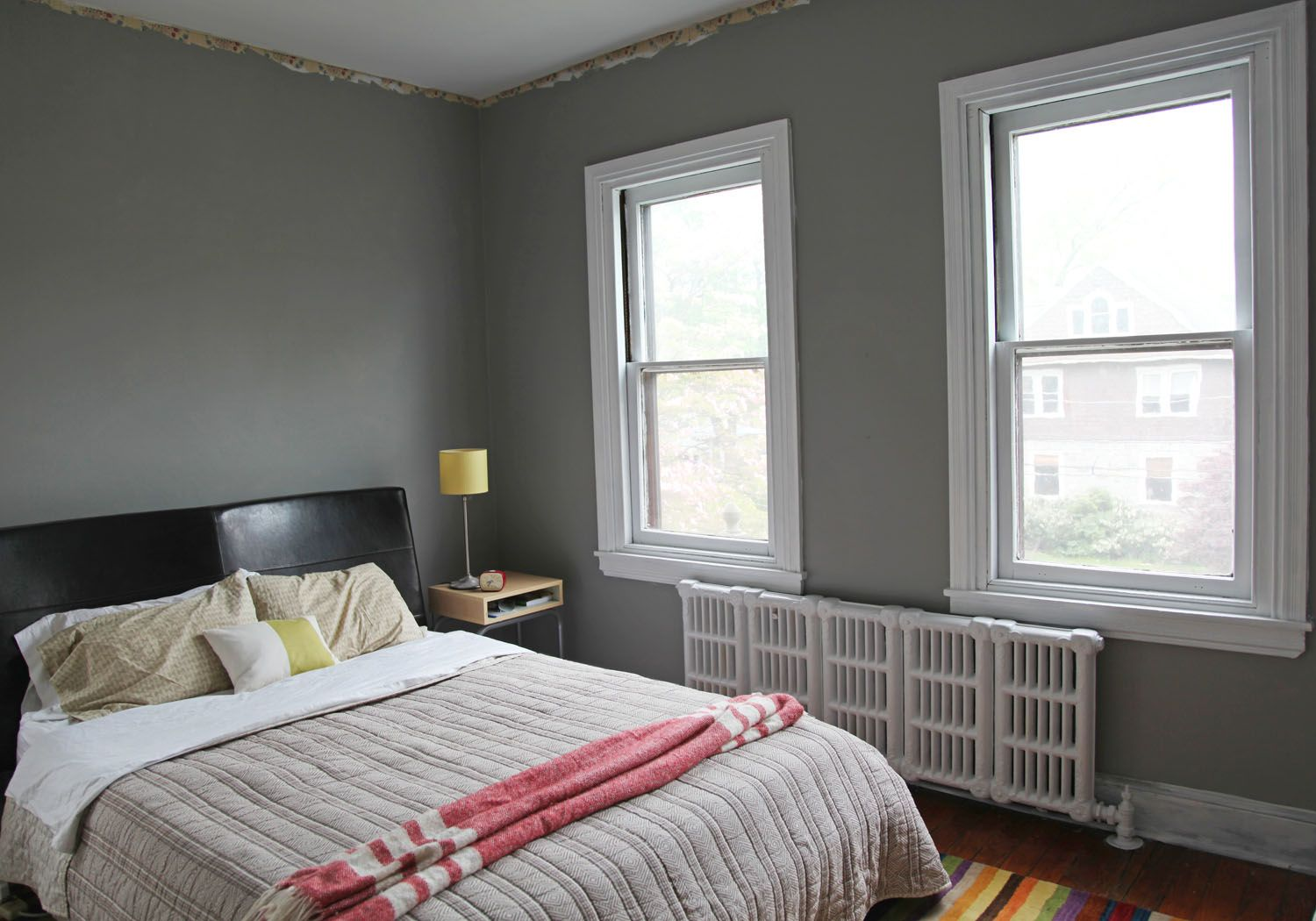 Best Bedroom Wall Colors Master Bedroom New Gray Wall Color 400 x 300