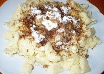 Photo of Cottage cheese dumplings
