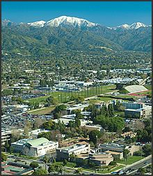 azusa pacific university map Azusa Pacific University Land That I Love Azusa Pacific azusa pacific university map