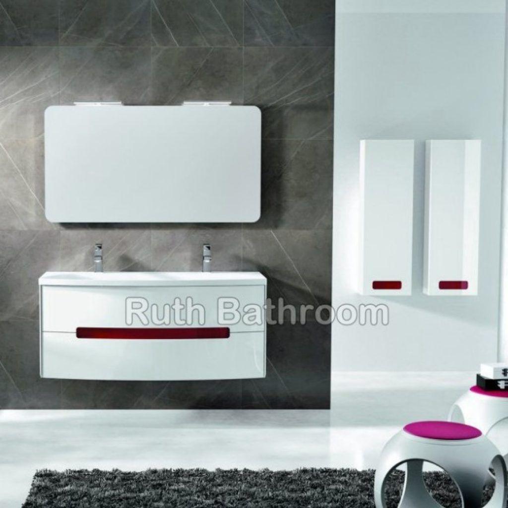 badezimmerschrank set