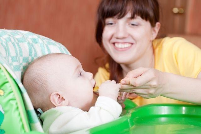 Receitas De Papinhas Para Bebes De 7 Meses Bebe De 7 Meses