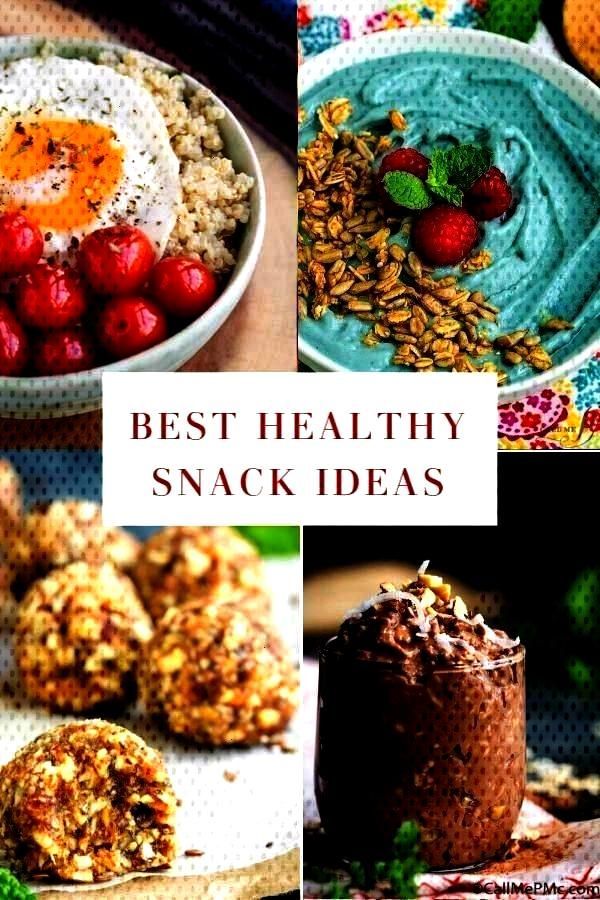 ideas to get you through the day! HEALTHY LUNCHES for quick, easy, and healthy lunches and snacks.