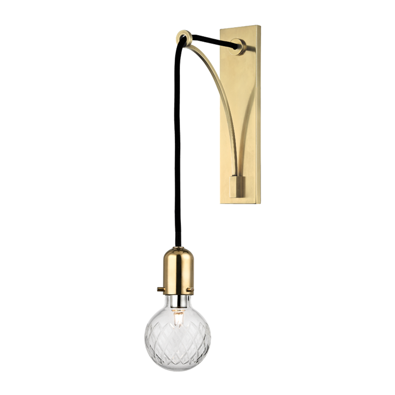 Marlow Lighting Wall Sconces Sconces Wall Sconce