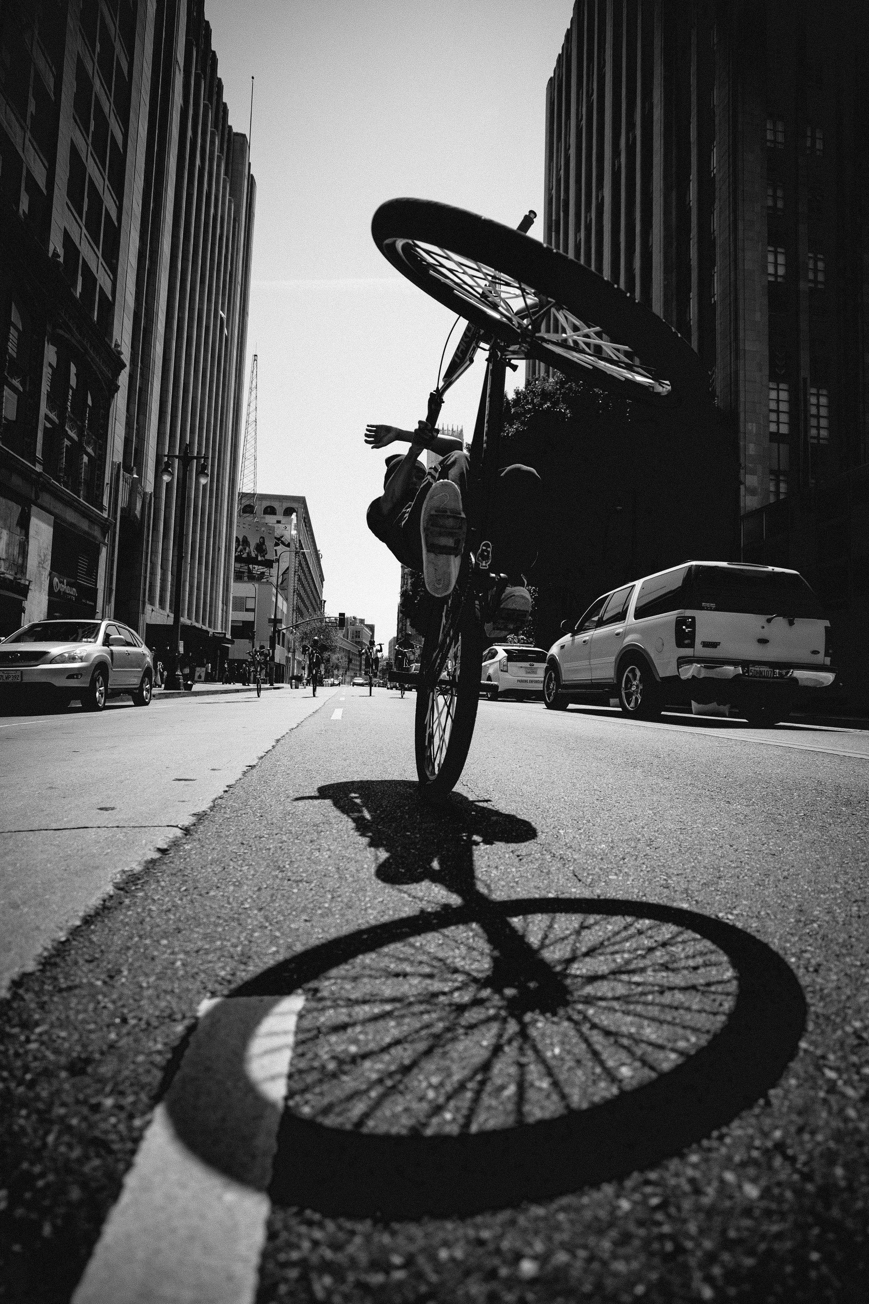 La Bike Life On Behance En 2020 Fotografia Fotos Harry Potter