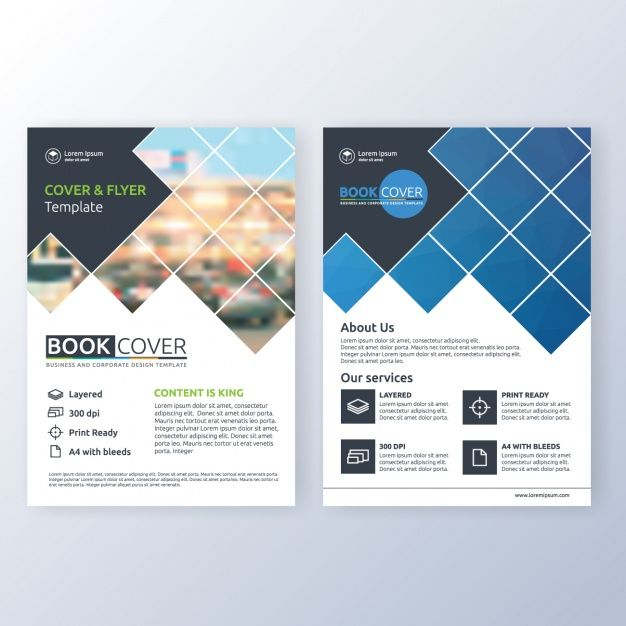 Compilation 20 Free Brochure Templates Freepik Blog Pinterest