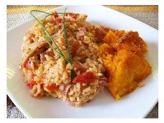 German Rice Dinner Quick Recipes