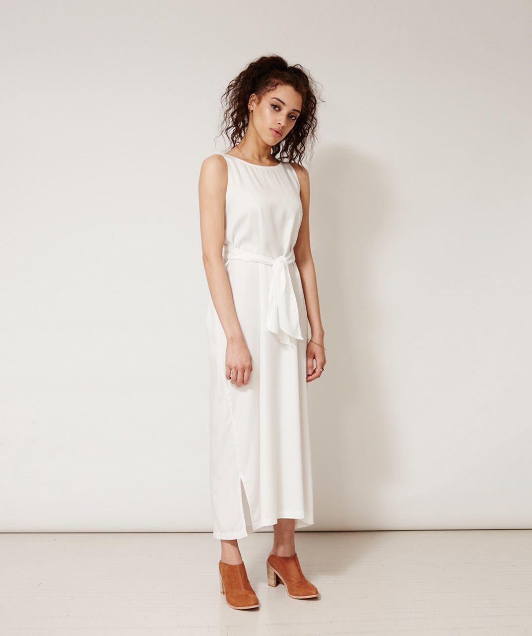 Shaina Mote, Tie Dress