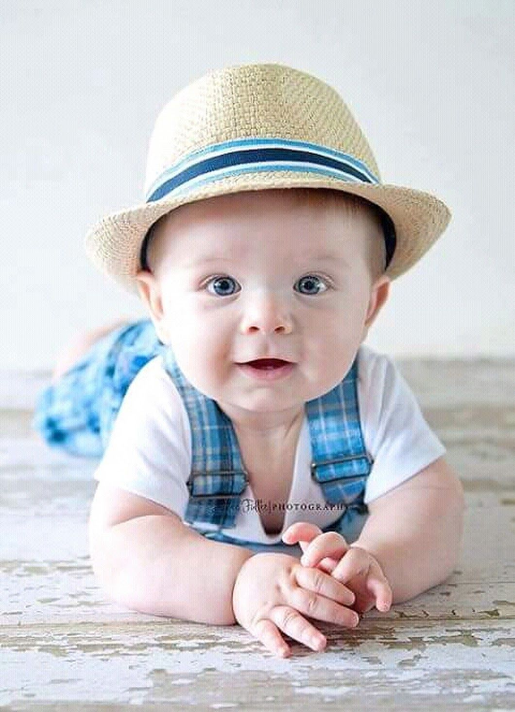 Pin by Hunny Adam on Cute Babies | Baby boy pictures, Baby ...