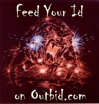 Feed Your Id Swag Bag