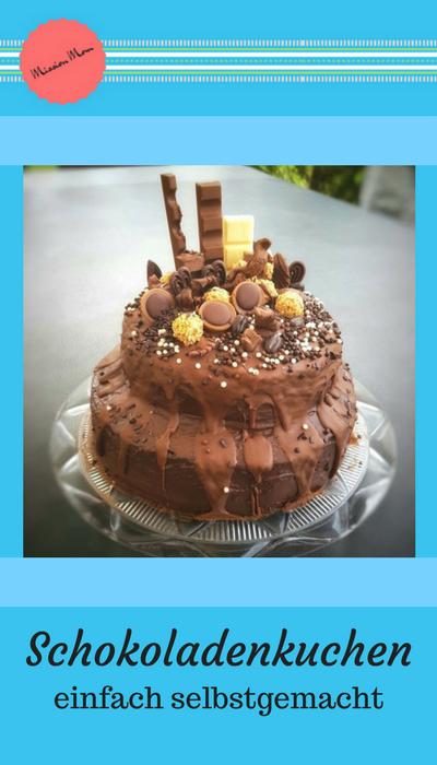 Bester Schokoladenkuchen Ever Ein Einfaches Rezept Fur Jedermann