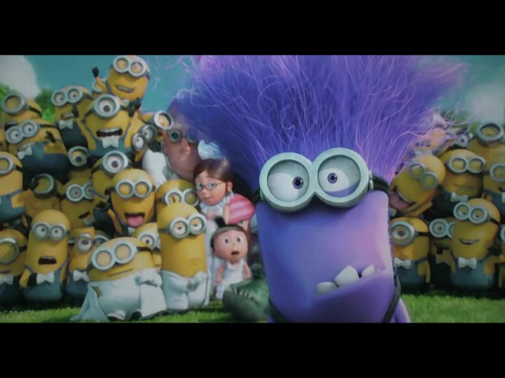 Purple Minion.png Minions, Purple minions, Minion pictures