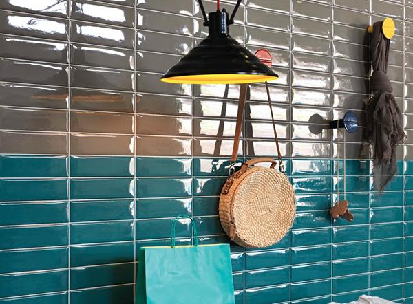 Decorando com cores, formatos e texturas - Posts - Arquiteto Home