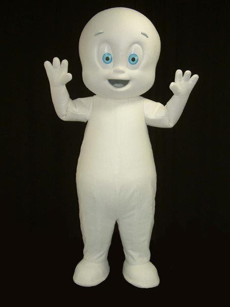 Casper Friendly Ghost Costume & Casper Friendly Ghost Costume | Anime | Pinterest | Ghost costumes