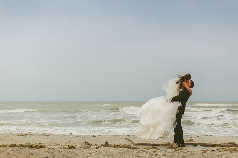 Sanibel Beach Weddings