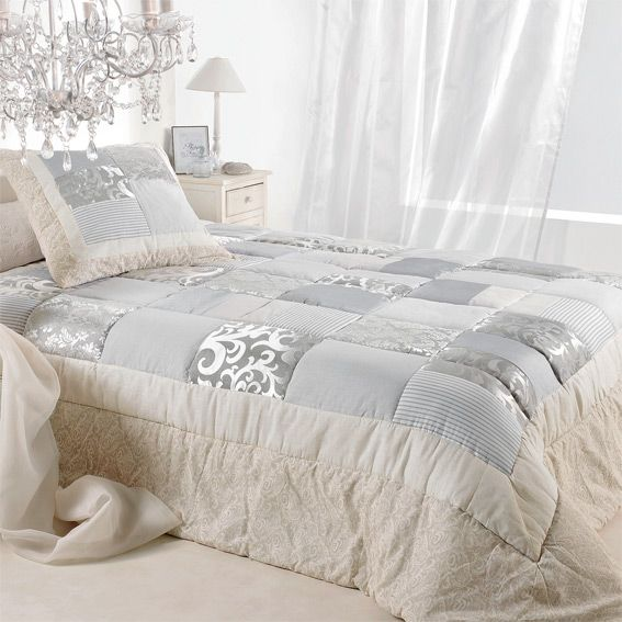 couvre lit eminza Boutis et taies d'oreiller (250 x 260 cm) Toscane | Pinterest  couvre lit eminza