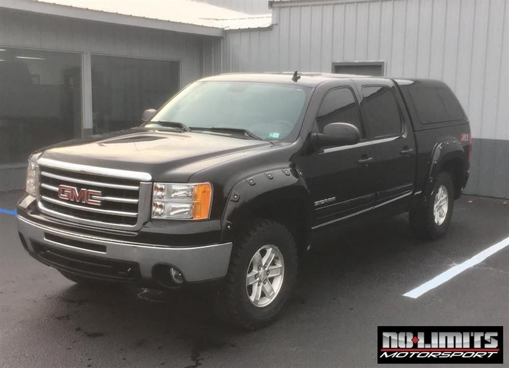 Gmc Sierra With Leveling Kit No Limits Motorsport Plainwell Mi Us 239464 Gmc Sierra Gmc Motorsport