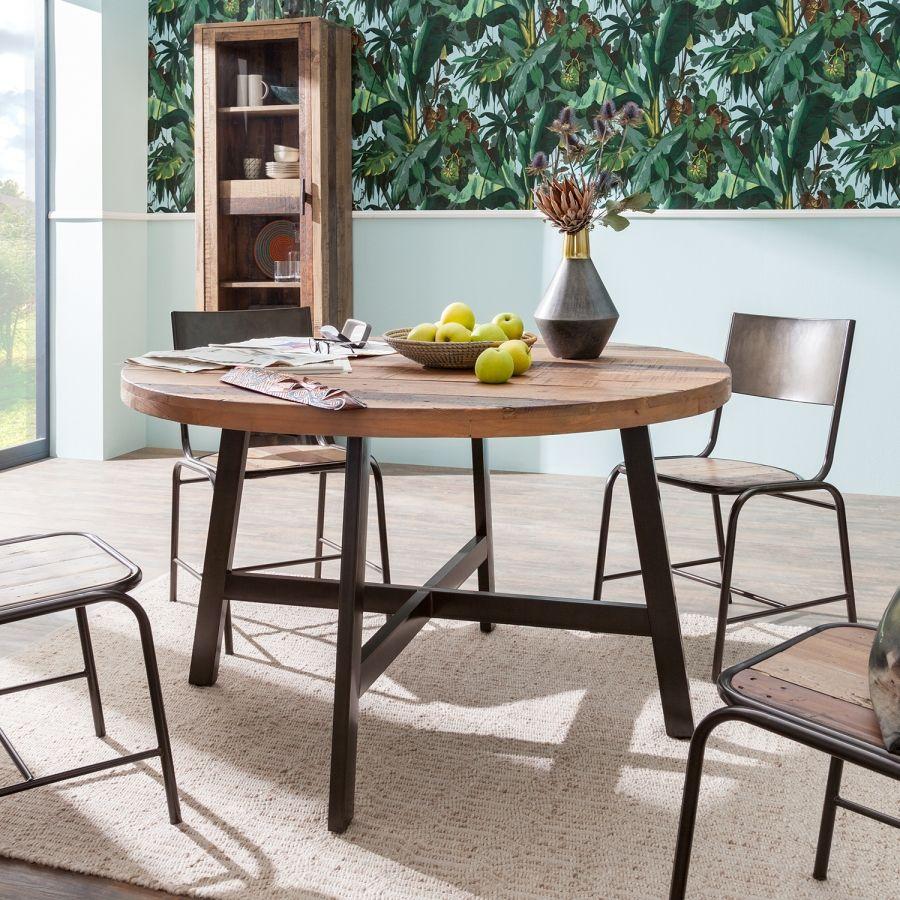 Esstisch Tamati II Esstisch massivholz, Esstisch und Tisch