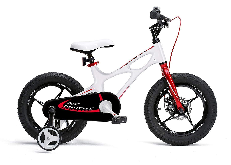 Royalbaby Space Shuttle Magnesium Kid S Bike 18 Inch Wheels