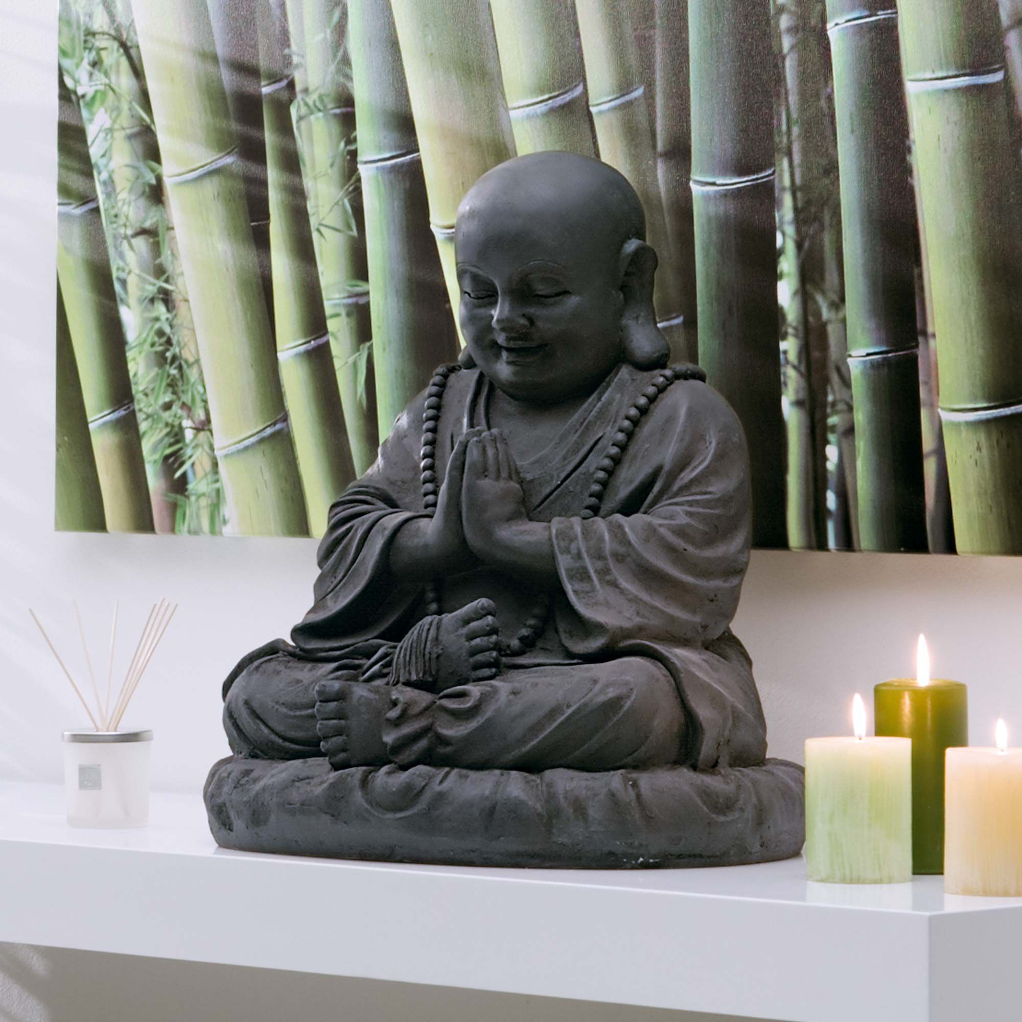 buddha buddhas pinterest deko einrichtung und dekoration. Black Bedroom Furniture Sets. Home Design Ideas
