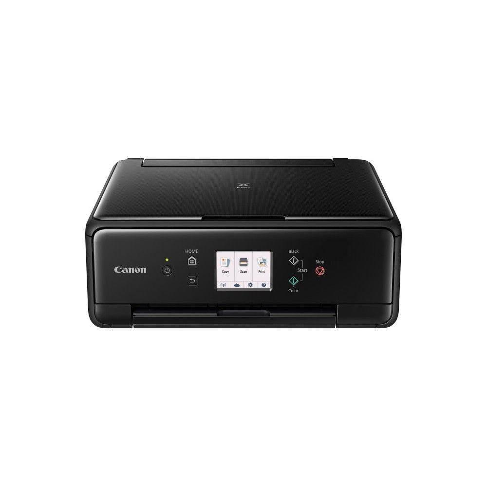 Canon Pixma TS6120 Inkjet Multifunction Printer