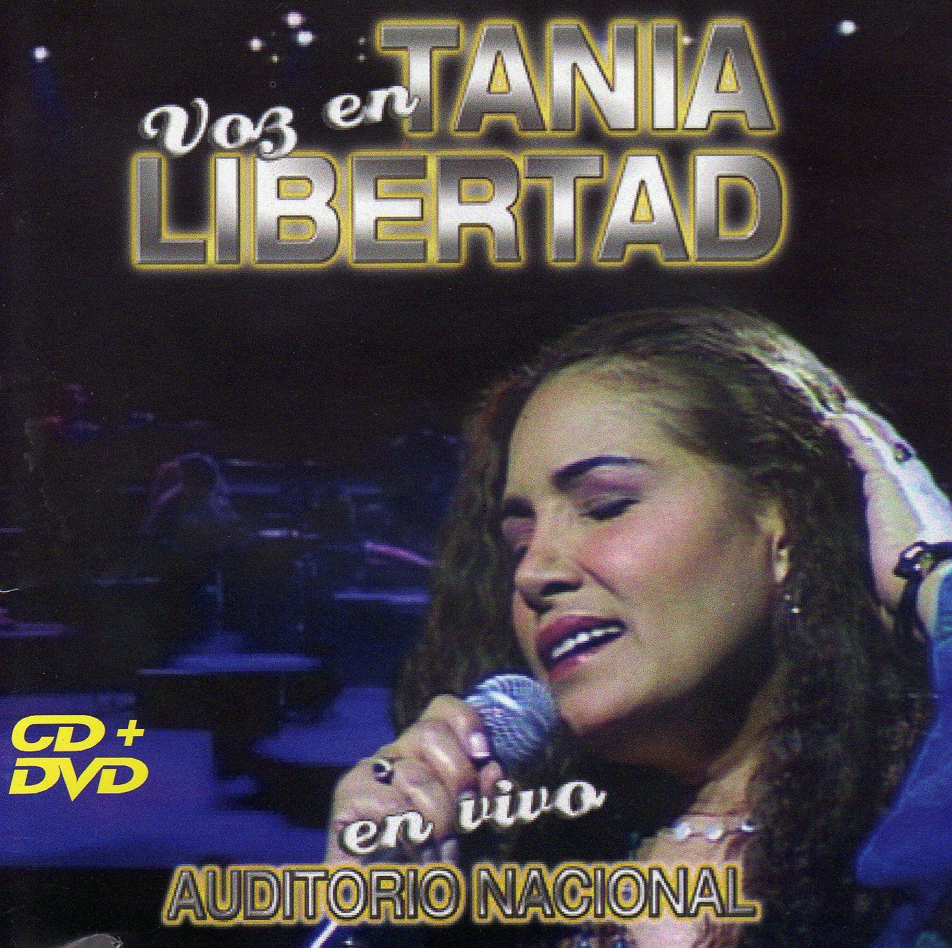 Desde que llegó a nuestro país en 1976 la cantante peruana, hoy naturalizada mexicana, Tania Libertad, ha interpretado una gran variedad de géneros como baladas, boleros, canciones de protesta, nueva trova; musicalizaciones de poemas de Benedetti, Neruda; arias de ópera, salsa, rancheras, música brasileña y latinoamericana en general. En 2005 grabó su presentación en el auditorio nacional con una muestra de su variado repertorio donde lo único espectacular es su voz…