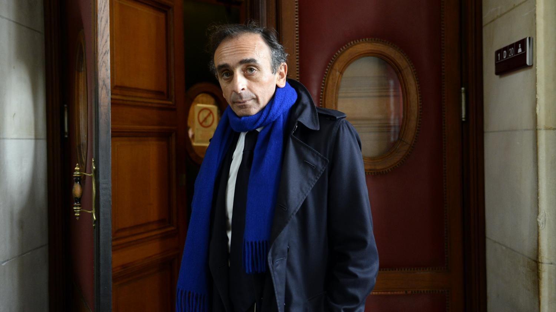 """Le polémiste avait soutenu, dans un entretien avec le """"Corriere della Sera"""", que les musulmans avaient """"leur code civil, (...) le Coran""""."""