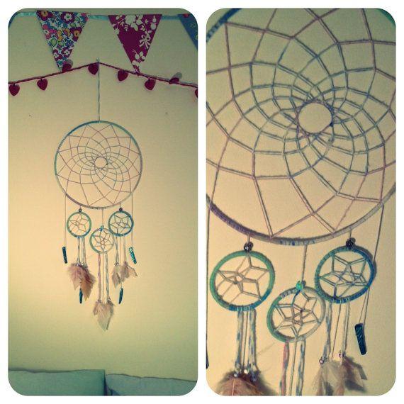 dreamcatcher 5 Darling Dorm Decorations for Your Ceiling | Weird ...