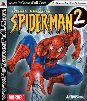 Spiderman 2 Game Free Download Full Version For Pc The Amazing