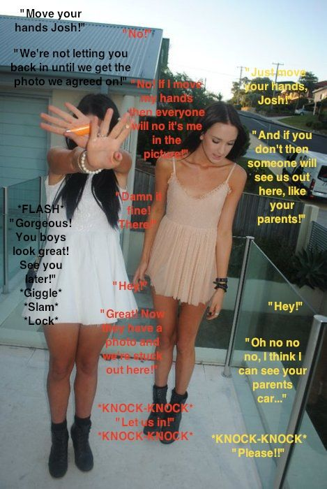 Forced Feminization Tg Caption 5