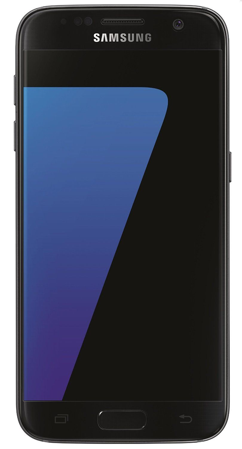 Samsung Galaxy S7 Smartphone (5,1 Zoll (12,9 cm) Touch-Display, 32GB interner Speicher, Android OS)