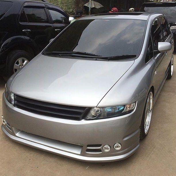 "Chrysler Pacifica Vs Honda Odyssey Reddit: Honda Odyssey On Instagram: ""#honda #odyssey #ody #jdm"
