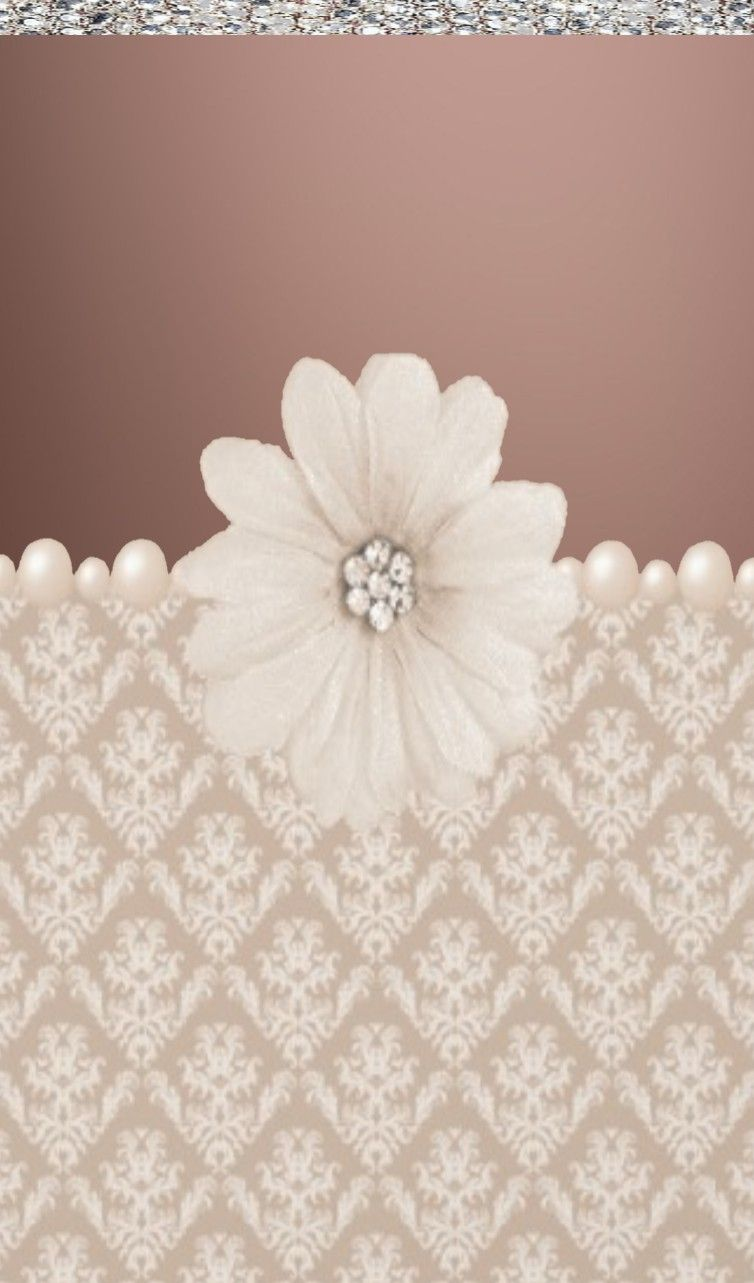 Rose Gold And White Flower Lace Ig Inspo In 2018 Pinterest